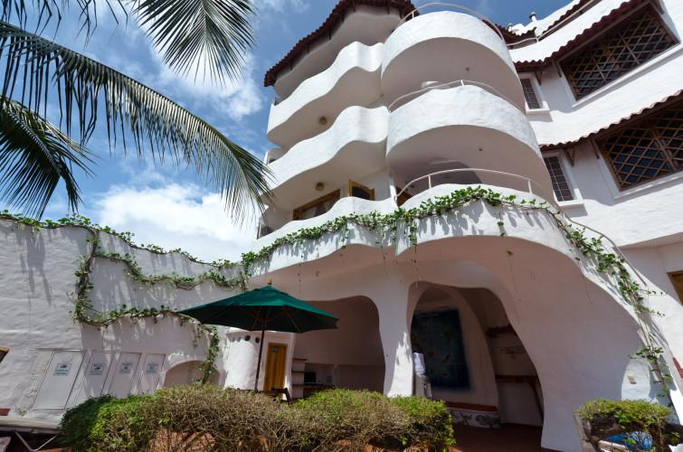 Hotel Mainao On Santa Cruz