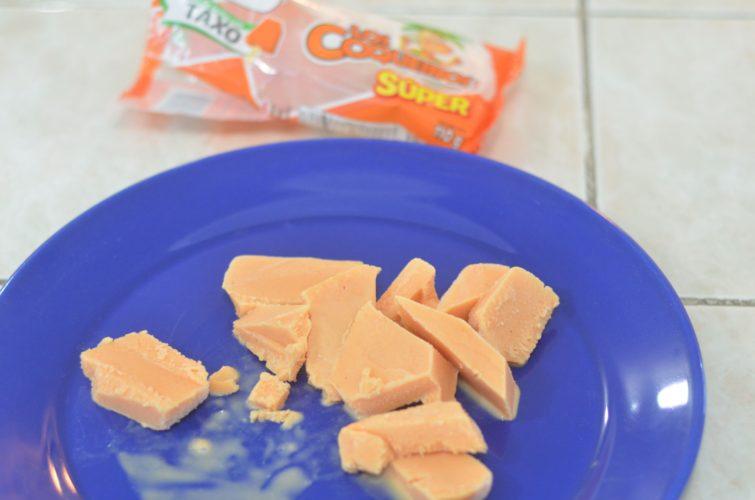 Los Coqueiros - Taxo Flavor