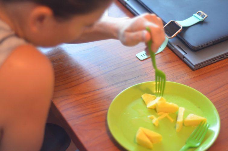 Los Coqueiros - Mango Flavor