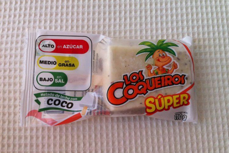Los Coqueiros Ice Cream